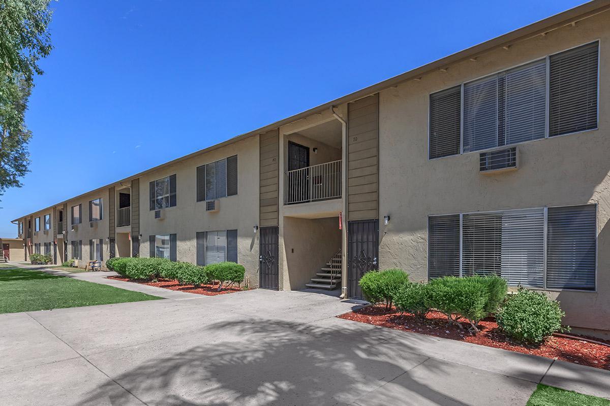 Crestwood Apartments