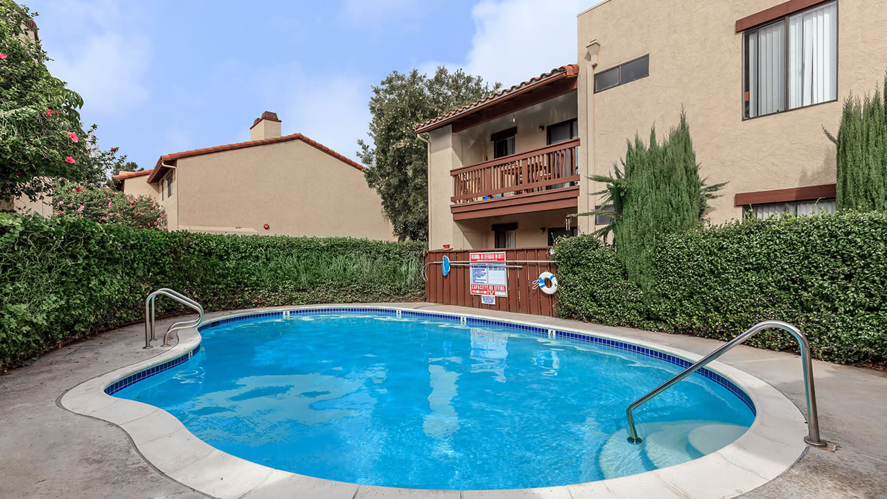 Ballantyne Villas Apartments