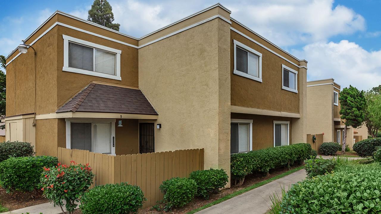 East Orange Village Apartments
