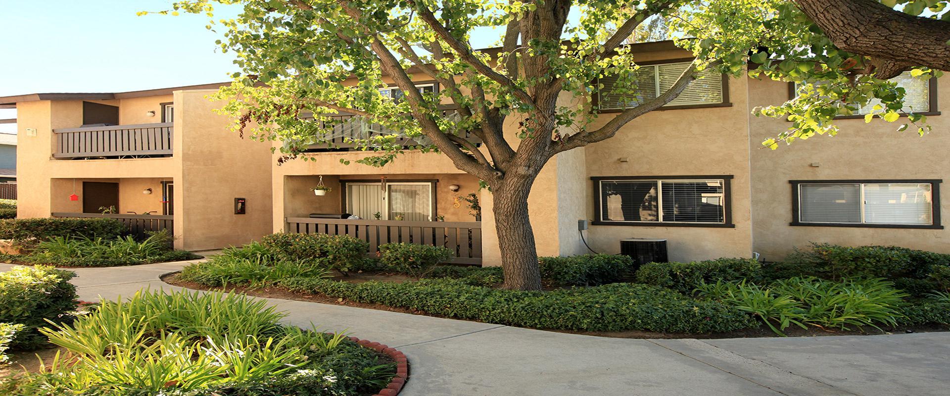 Montecito Oaks