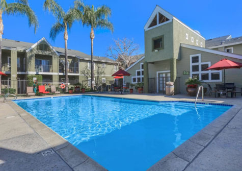 Pepper Tree Gardens Apartment Homes