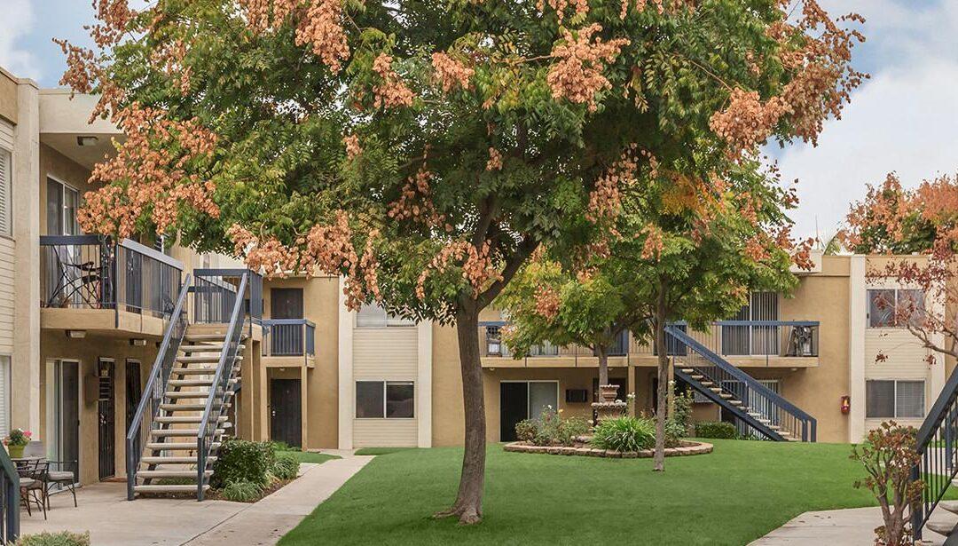 Sandalwood Apartments