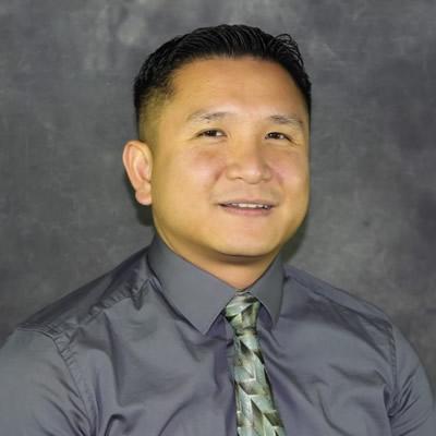 Albert Thongkham