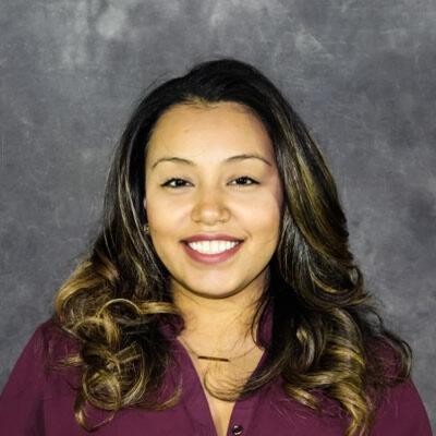 Erika Thompson