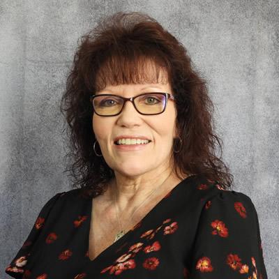 Sheila Dominy-Gonzales