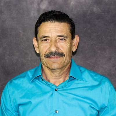 Arturo Gonzales